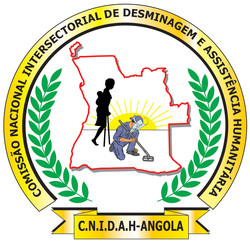 Angolan National Intersectorial Commision for Humanitarian Demining and Assistance